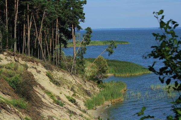 """Baut Polen durch die Frische Nehrung einen """"antirussischen"""" Kanal? Masuren bald mit Zugang zur Ostsee"""
