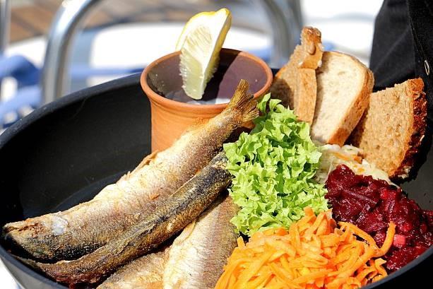 Traditionelle Kuche Der Region Ermland Und Masuren