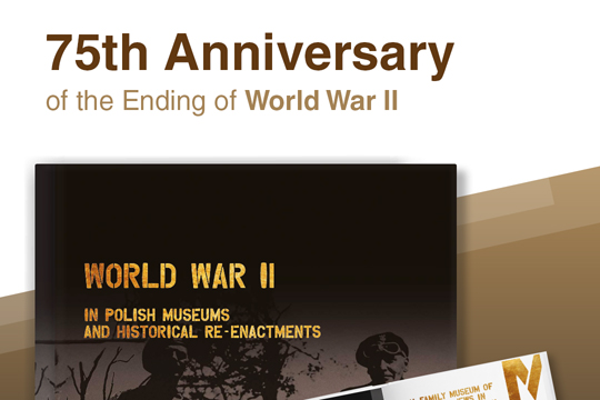 World War II in Polish museums and and historical re-enactments