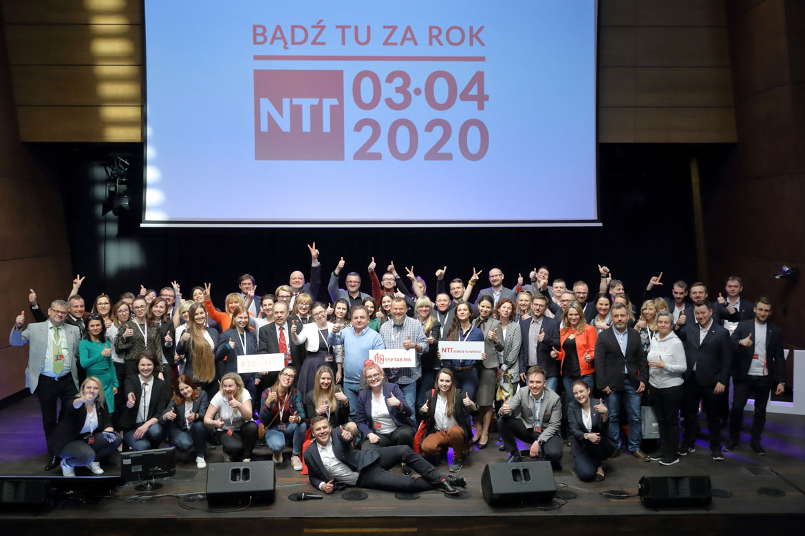 New Trends in Tourism Conferentie in Gdansk